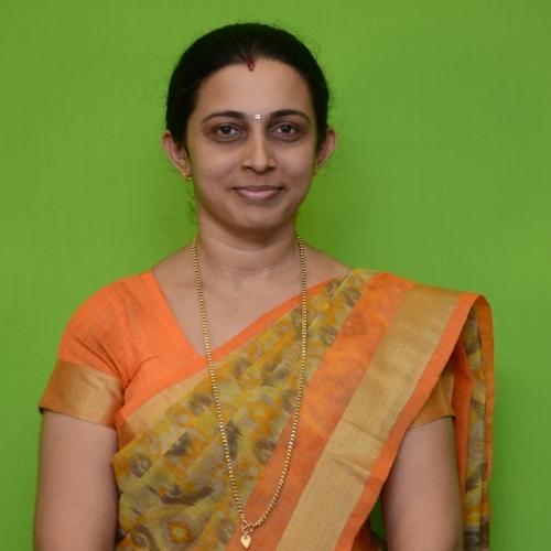 Mrs. Neethu Suraj