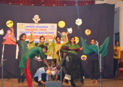 NSS Annual Special Camp 2018-19