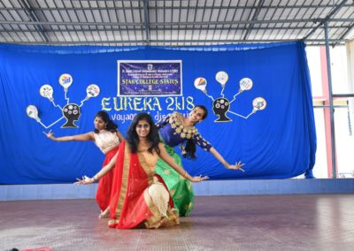 Eureka 2018, Science Fest