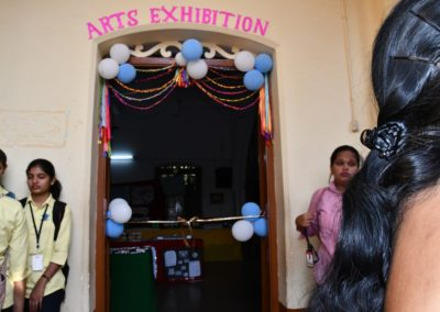 Arts Exhibition 2018-19