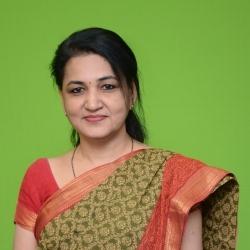 Mrs Malavika Shetty