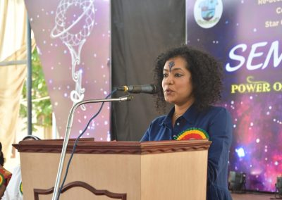 National level intercollegiate fest – 'SEMESTA 2019' held at St. Agnes College (Autonomous), Mangaluru