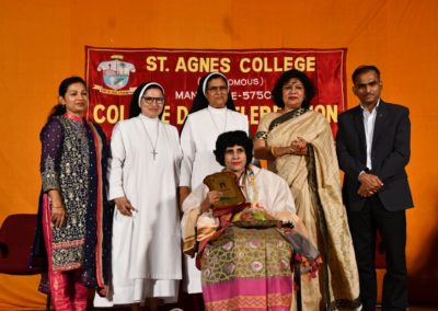 College Day Celebrations