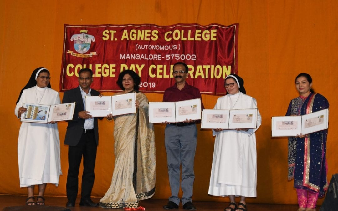 College Day Celebrations – 2019