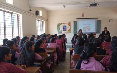 Workshop on Soft Skill