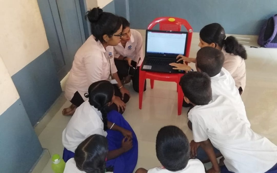 Workshop solving mathematical and statistical problems using computer