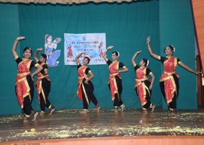 Innovative Indian Dance Competition