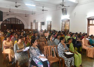 Faculty development programme – Day 3