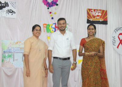 Fresher's Day 2019