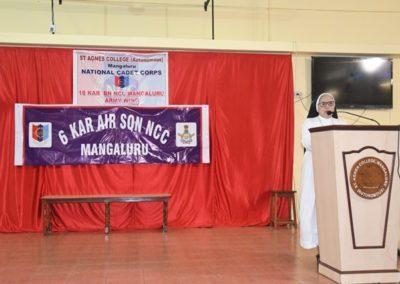 Celebration of 20th Anniversary of Kargil Vijay Diwas