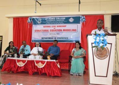 National Level workshop on Structural Equation Modeling