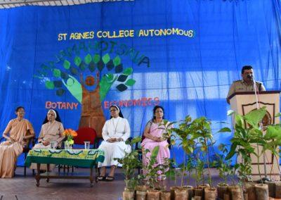 Vanamahotsava Celebrations