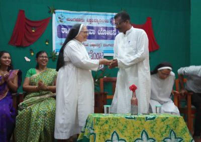 Aatid Onji Dina Celebration