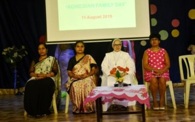Agnesian Family Day unites Alumni