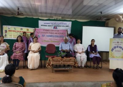 Breastfeeding Awareness Programme