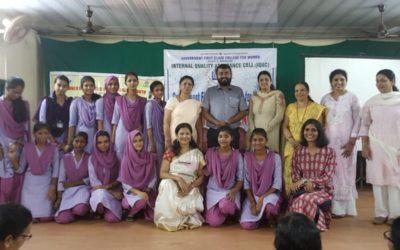Breastfeeding Awareness Programme