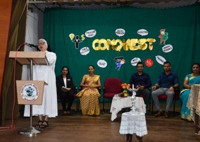 Commerce Fest - COMQUEST 2019