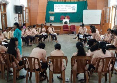 Workshop on Self Exploration