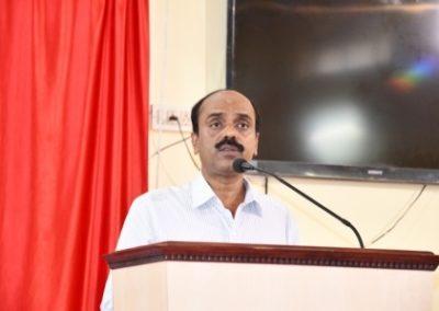 Astronomy workshop 'Akasha Arivu'