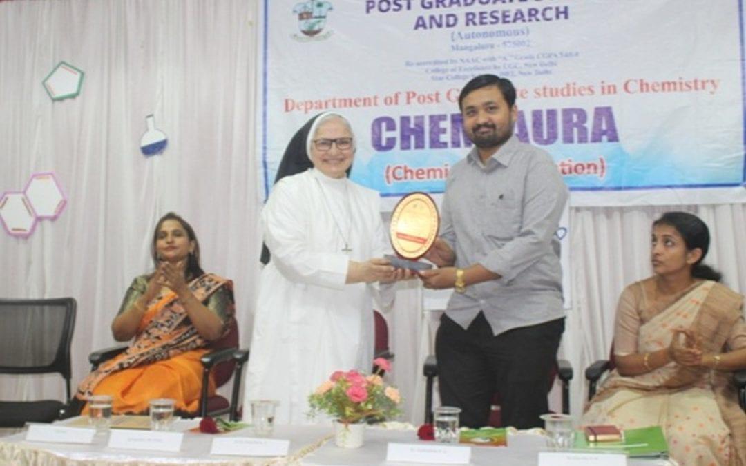 Chem-Aura