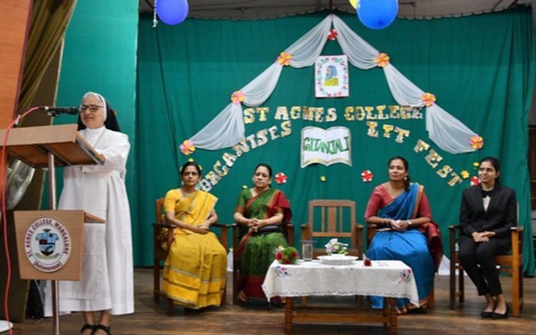 Litfest – Gitanjali