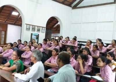 Seminar on NLP