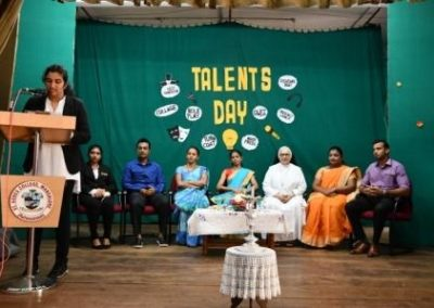 Talents Day 2019