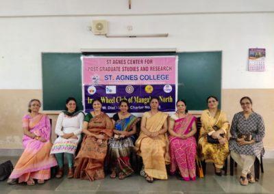 Breast Cancer Awareness Programme