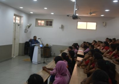 Seminar on Human Rights and Religion