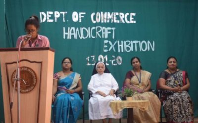 Handicraft Exhibition