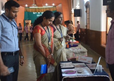 Handicraft Exhibition