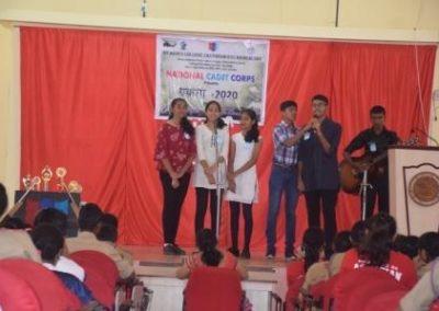 NCC Fest - EKTHA