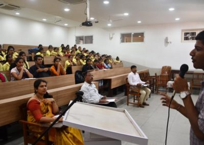 Seminar Competition
