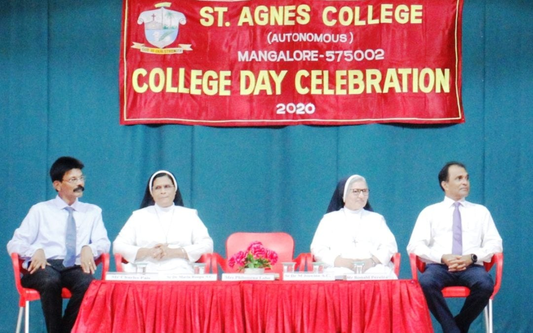 College day and Merit Programme