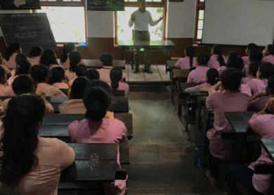 Mindfulness Meditation - Workshop