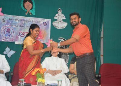NSS Fest-Aakrithi