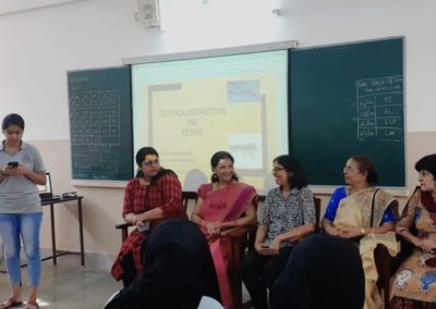 Workshop - PG English