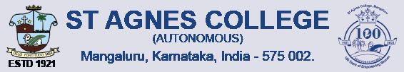 St. Agnes College (Autonomous), Mangaluru