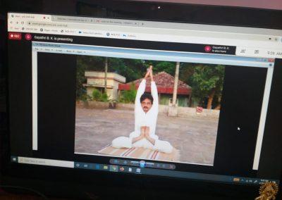 Yoga for Inner Wellbeing