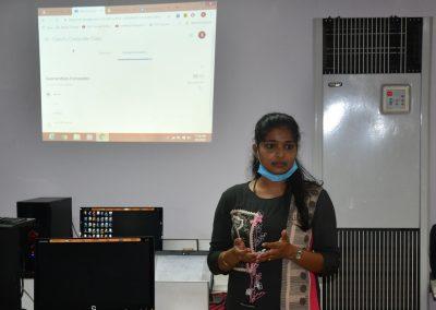 FDP - Online Teaching Methodology