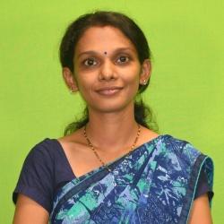 Mrs Sowmya G Shetty