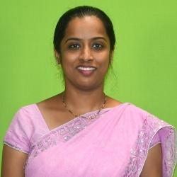 Mrs Preetha Tauro