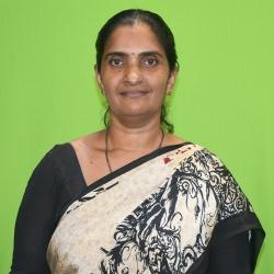 Mrs Sreevalli Shetty B.