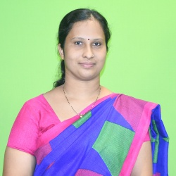 Mrs Amrithkala M Shetty