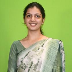Ms Harsha