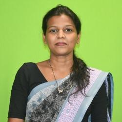 Dr Leesha Sharon