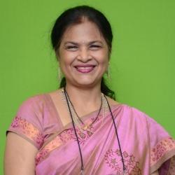 Dr Malini Achar B