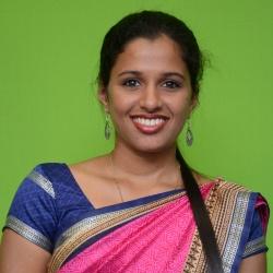 Ms Dalia D Souza