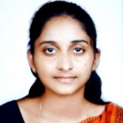 Ms Pratheeksha P